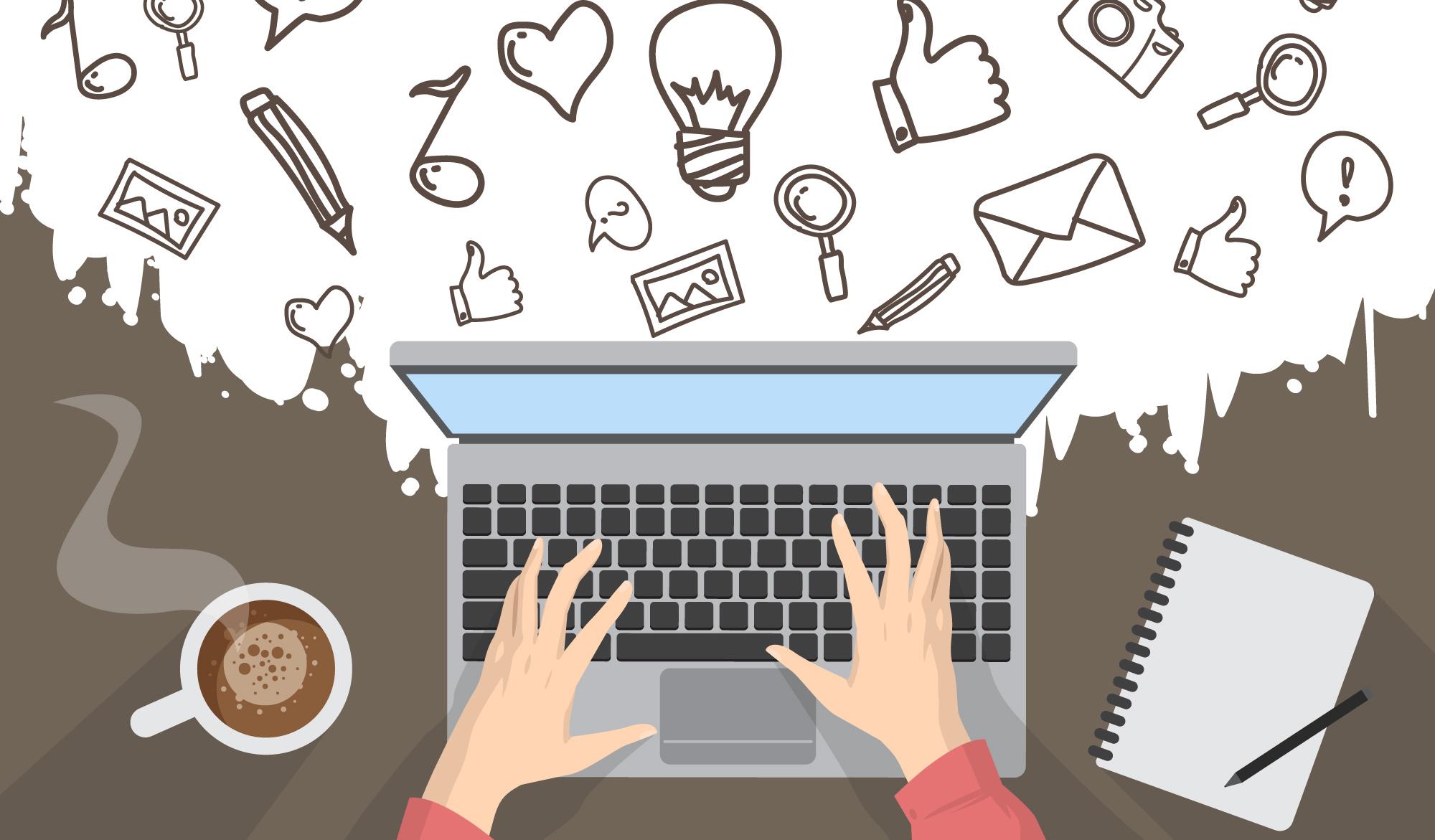 9 Huge benefits of blogging for entrepreneurs | Our Blog